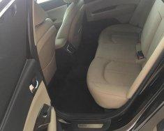 Cần bán Kia Optima 2.0 ATH đời 2018, màu đen giá 879 triệu tại Quảng Ninh