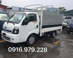Bán xe ô tô tải Thaco Kia 1 tấn 9 tại Hải Phòng giá 356 triệu tại Hải Phòng