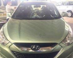 Cần bán gấp Hyundai Tucson AT đời 2010, nhập khẩu nguyên chiếc, xe đẹp từ trong ra ngoài giá 515 triệu tại Tp.HCM