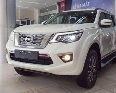 Bán xe Nissan X Terra sản xuất 2018, màu trắng, nhập khẩu nguyên chiếc giá 1 tỷ 26 tr tại Hà Nội