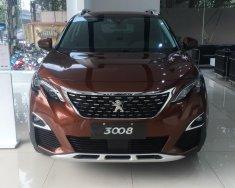 Bán Peugeot 3008 - Quà tặng khủng chào năm mới giá 1 tỷ 199 tr tại Hà Nội