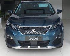 Bán Peugeot 5008 - Quà tặng khủng chào năm mới giá 1 tỷ 399 tr tại Hà Nội