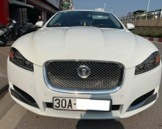 Bán Jaguar XF 2.0 Sx 2013, ĐKLĐ 2015 tên công ty giá 1 tỷ 450 tr tại Hà Nội