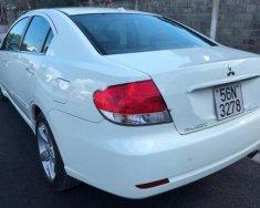 Bán xe Mitsubishi Grunder 2.4 AT đời 2009, màu trắng, nhập khẩu  giá 410 triệu tại Tp.HCM
