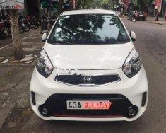 Xe Kia Morning Si AT năm sản xuất 2016, màu trắng như mới giá 338 triệu tại Đà Nẵng