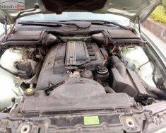 Cần bán lại xe BMW 5 Series 525i đời 2001, màu xanh lam số tự động  giá 202 triệu tại Hà Nội