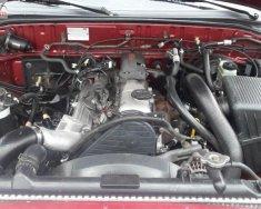 Cần bán lại xe Ford Everest 2.5 2007, màu đỏ  giá 315 triệu tại Lâm Đồng