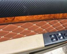 Cần bán xe Daewoo Lacetti EX 1.6 MT đời 2007, màu đen giá 155 triệu tại Hải Phòng