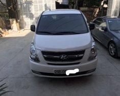 Bán xe tải van 3 chỗ hiệu Hyundai Grand Starex, đời 2012, đăng ký lần đầu 2016 giá 545 triệu tại Hà Nội