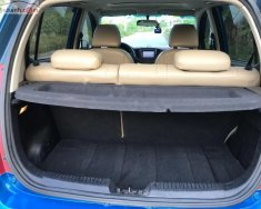Gia đình cần bán xe Hyundai i10 AT, nhập khẩu, sx cuối 2010, Đk 2011 giá 258 triệu tại Bắc Giang