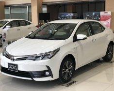 Toyota Corolla Altis 1.8E CVT 2018-2019, giá tốt, Toyota Nankai Hải Phòng giá 733 triệu tại Hải Phòng