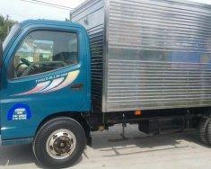 Cần bán Thaco Ollin 500B năm sản xuất 2016, màu xanh lam giá 280 triệu tại Sóc Trăng