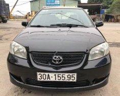 Bán xe Vios G sản xuất năm 2005, số tay, máy xăng, tên tư nhân Hà Nội giá 168 triệu tại Hải Phòng