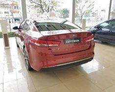 Bán Kia Optima GAT 2018, màu đỏ, giá 789tr giá 789 triệu tại Hà Nội