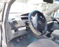 Cần bán xe Ssangyong Stavic đời 2008, màu bạc, nhập khẩu nguyên chiếc giá 235 triệu tại Tp.HCM