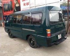 Bán xe Mitsubishi L300 hàng nhập, đăng ký 9 chỗ, chạy mãi mãi không hết hạn lưu hành nguyên bản giá 115 triệu tại Quảng Ninh