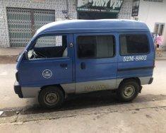 Cần bán Daewoo Damas đời 1991, xe không tính niên hạn sử dụng, 6 chỗ thuận tiện giá 42 triệu tại Tp.HCM