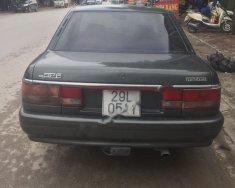 Bán Mazda 626 đời 1993, màu xanh lam, nhập khẩu nhật bản giá 49 triệu tại Bắc Ninh