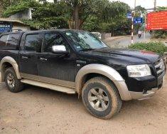 Cần bán xe Ford Ranger XLT năm sản xuất 2009, màu đen, xe nhập giá 280 triệu tại Hà Nội