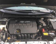 Bán Toyota Altis 2.0 RS sx 2013, màu bạc giá 600 triệu tại Bình Dương