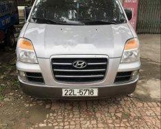 Bán Hyundai Grand Starex năm sản xuất 2006, màu bạc, nhập khẩu giá 240 triệu tại Hà Nội
