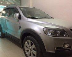 Cần bán xe Chevrolet Captiva 2010, màu bạc còn mới giá 490 triệu tại Tp.HCM