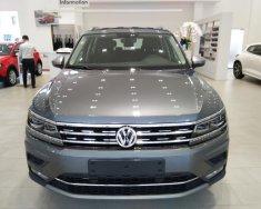 Bán Xe Volkswagen Tiguan Allspace 2018 SUV 7 chỗ xe Đức nhập khẩu chính hãng mới 100% giá rẻ, LH ngay 0933 365 188 giá 1 tỷ 729 tr tại Tp.HCM