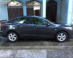 Cần bán xe Mazda 3 1.6 2010, màu xám, nhập khẩu nguyên chiếc chính chủ giá 444 triệu tại Quảng Ninh