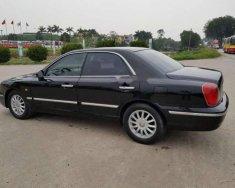 Cần bán lại xe Hyundai XG sản xuất năm 2004, màu đen, nhập khẩu nguyên chiếc, giá tốt giá 235 triệu tại Hà Nội