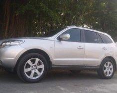 Bán Hyundai Santa Fe sản xuất 2009, màu bạc, xe nhập   giá Giá thỏa thuận tại Tp.HCM