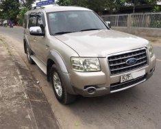 Cần bán lại xe Ford Everest sản xuất năm 2007, xe nhập chính chủ, 0tr giá Giá thỏa thuận tại Tp.HCM
