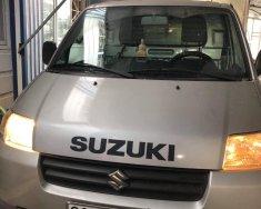 Bán xe Suzuki Super Carry Truck đời 2015, màu bạc, nhập khẩu  giá 240 triệu tại Bình Dương