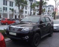 Cần bán gấp Toyota Fortuner, xe tháng 12 /2014, đầu 2015 giá 795 triệu tại Hải Phòng