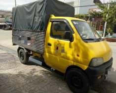 Bán ô tô SYM T880 sản xuất 2009, màu vàng, xe gia đình giá 80 triệu tại Tp.HCM