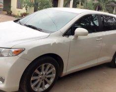 Cần bán gấp Toyota Venza 2.7 đời 2009, màu trắng, xe nhập ít sử dụng, giá tốt giá 748 triệu tại Đồng Nai