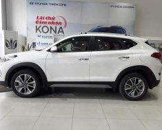 Bán xe Hyundai Tucson 2018, màu trắng giá Giá thỏa thuận tại Tp.HCM