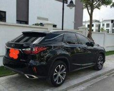 Bán Lexus RX 350 năm 2016, màu đen, xe nhập giá 3 tỷ 580 tr tại Khánh Hòa