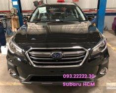 Bán Subaru Outback ES màu đen với ưu đãi lớn trong tháng 1, gọi 093.22222.30 Ms Loan giá 1 tỷ 777 tr tại Tp.HCM