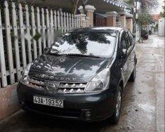 Bán Nissan Grand Livina đời 2012, màu xám, xe nhập, giá 295tr giá 295 triệu tại Đà Nẵng