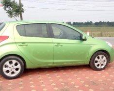 Cần bán Hyundai i20 sản xuất năm 2011, nhập khẩu nguyên chiếc số tự động giá 345 triệu tại Hà Nội