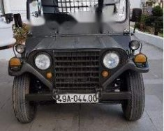 Cần bán xe Jeep A2 đời 1980, chính chủ, giá 185tr giá 185 triệu tại Lâm Đồng