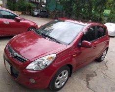 Bán Hyundai i20 2011, màu đỏ, xe nhập như mới giá 355 triệu tại Tp.HCM