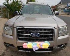 Bán ô tô cũ Ford Everest đời 2007 giá 380 triệu tại Đồng Nai