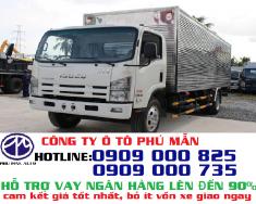 Bán xe tải Isuzu 8T2 Vĩnh Phát chất lượng uy tín giá 755 triệu tại Tp.HCM