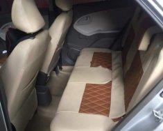 Cần bán lại xe Kia Morning Van đời 2011, nhập khẩu  giá 243 triệu tại Yên Bái