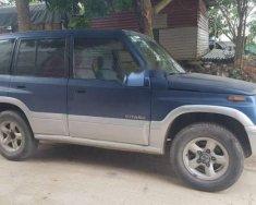Bán xe Suzuki Vitara sản xuất năm 2004 giá 148 triệu tại Hà Nội
