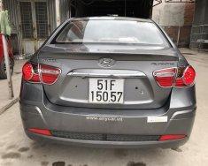 Bán Hyundai Avante 1.6 MT màu xám chuột, số sàn, sản xuất 2011, biển Sài Gòn giá 336 triệu tại Tp.HCM