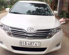 Bán Toyota Venza đời 2009, màu trắng, nhập khẩu   giá 750 triệu tại Đồng Nai