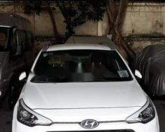 Cần bán Hyundai i20 2016, màu trắng số tự động  giá 556 triệu tại Tp.HCM