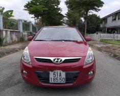 Bán Hyundai i20 năm sản xuất 2011, màu đỏ, nhập khẩu nguyên chiếc  giá 354 triệu tại Tp.HCM